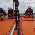 PRESS RELEASE: Hoax call interrupts Rhyl RNLI station Open day.