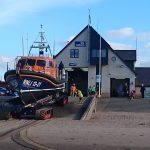 RNLI announces the name of Rhyl's new lifeboat