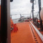 Latest callout for Rhyl RNLI all-weather lifeboat